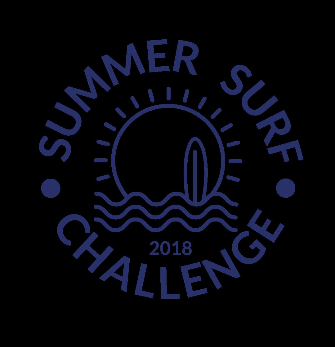 Summer Surf Challenge 2018