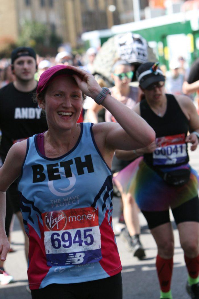 Beth Chapman Wave Project Fundraiser