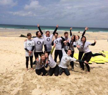 West Cornwall Volunteers