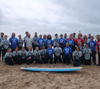 Dorset Volunteers